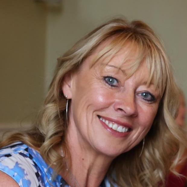 Pauline McDermott